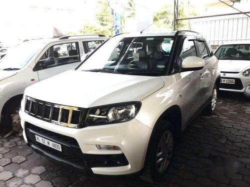 Used Maruti Suzuki Vitara Brezza VDi 2017 MT in Kozhikode