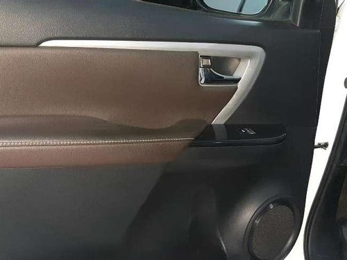 Used Toyota Fortuner 2017 MT for sale in Ludhiana