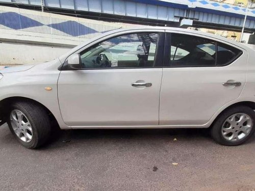 Renault Scala RxL 2014 MT for sale in Kolkata