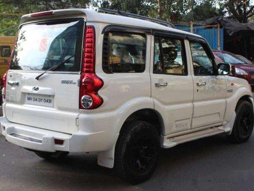 Used Mahindra Scorpio 2009 MT for sale in Mumbai