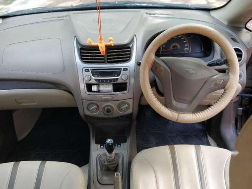 Used 2013 Chevrolet Sail 1.3 LS MT for sale in Chennai