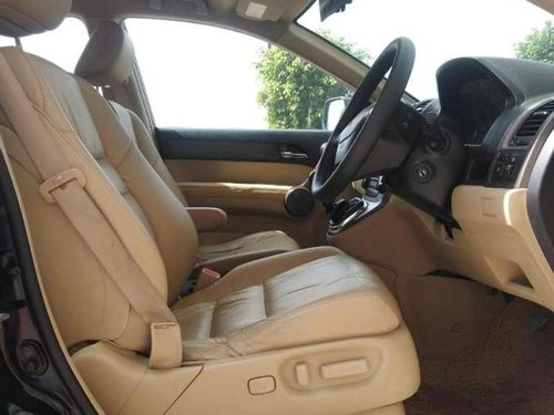 Used 2009 Honda CR V AT for sale in Chennai