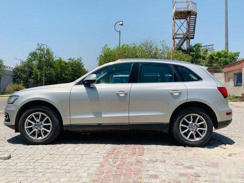 Used Audi Q5 2013 AT for sale in New Delhi