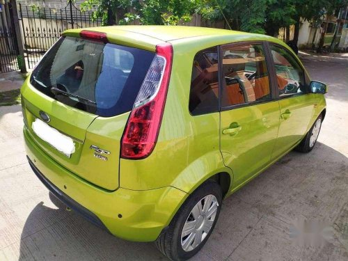 Used 2011 Ford Figo MT for sale in Chennai -1