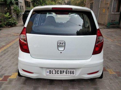 Used 2011 Hyundai i10 MT for sale in New Delhi
