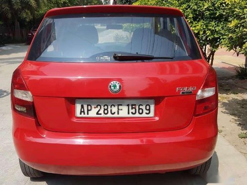 Skoda Fabia Classic 1.4 PD TDI, 2010, MT in Hyderabad