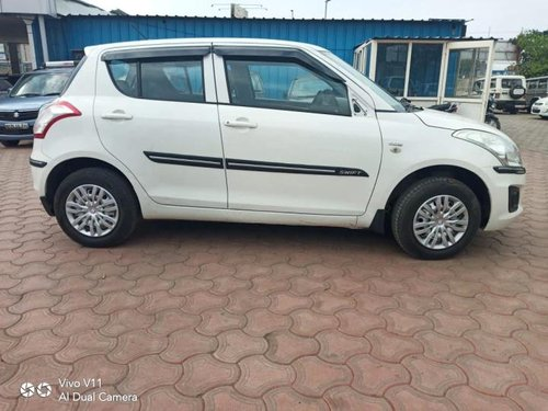 Used Maruti Suzuki Swift 2016 MT for sale in Bhopal