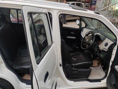 Used Maruti Suzuki Wagon R 2015 MT for sale in New Delhi