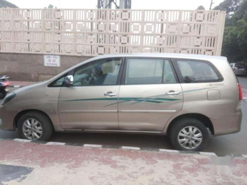 Used Toyota Innova 2010 MT for sale in Gurgaon