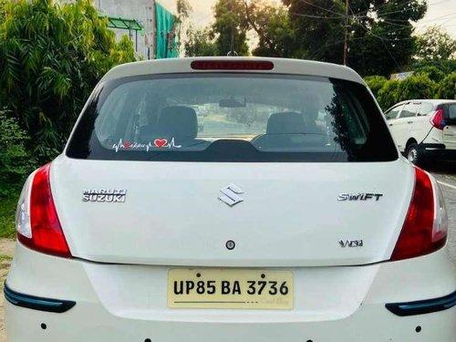Used Maruti Suzuki Swift VDI 2017 MT for sale in Agra