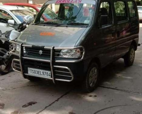 Used 2016 Maruti Suzuki Eeco MT for sale in Hyderabad