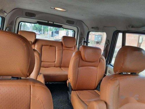 Used Mahindra Scorpio 2015 MT for sale in Jaipur