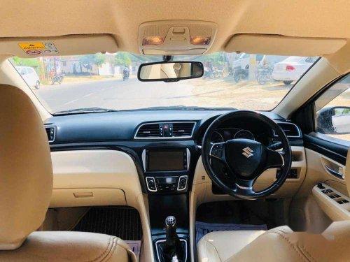 Used Maruti Suzuki Ciaz 2017 MT for sale in Jaipur