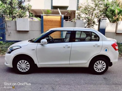 Used Maruti Suzuki Swift Dzire 2016 MT for sale in Hyderabad -2