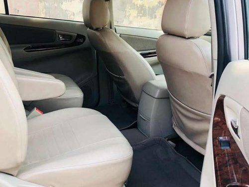 Toyota Innova 2.5 V 7 STR, 2014 MT for sale in Jaipur