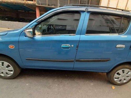 2016 Maruti Suzuki Alto K10 VXI MT in Kolkata
