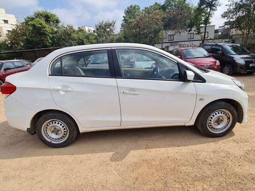 Used Honda Amaze 2014 MT for sale in Hyderabad