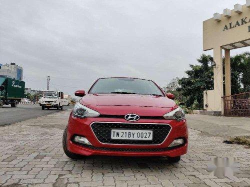 Hyundai Elite I20 Asta 1.4 CRDI, 2016, MT in Chennai