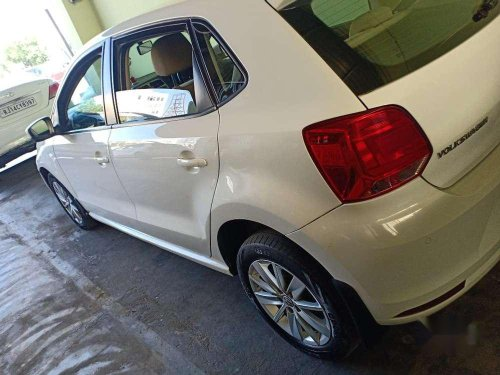Used Volkswagen Polo 2015 MT for sale in Jaipur