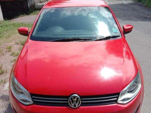 Used 2011 Volkswagen Polo MT for sale in Thiruvananthapuram