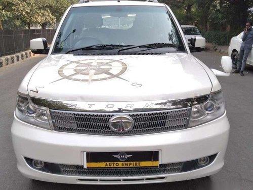 Used Tata Safari Storme EX 2013 MT in Gurgaon