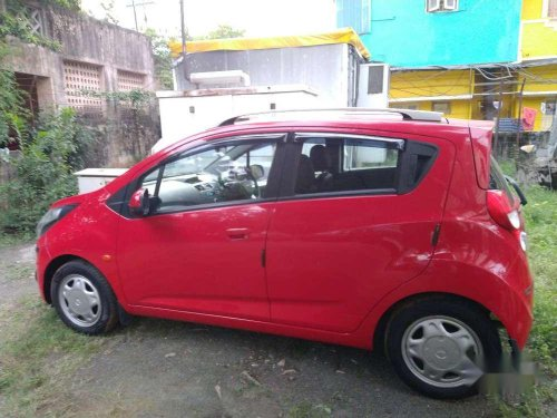 Chevrolet Beat LT, 2017, MT for sale in Chennai