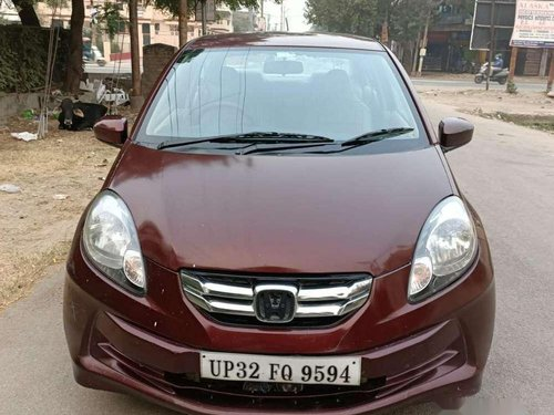 Used 2014 Honda Amaze MT for sale in Kanpur