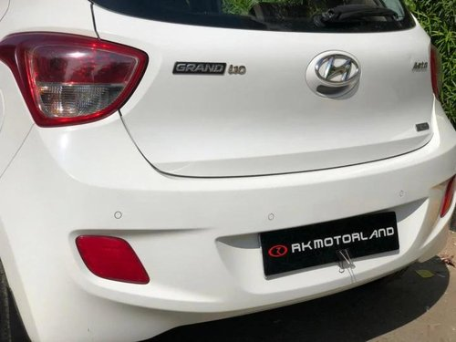Used Hyundai i10 Asta 2014 MT for sale in Ahmedabad