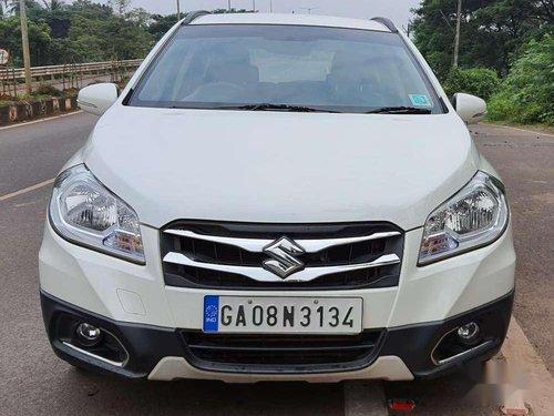 Used Maruti Suzuki S-Cross Zeta 1.3, 2017 MT for sale in Ponda
