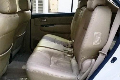 Toyota Fortuner 2.8 2WD AT 2014 AT for sale in New Delhi