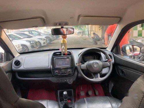 Used 2018 Renault Kwid MT for sale in Meerut