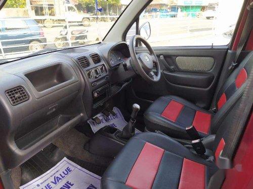 Used 2009 Maruti Suzuki Wagon R LXI MT for sale in Kozhikode