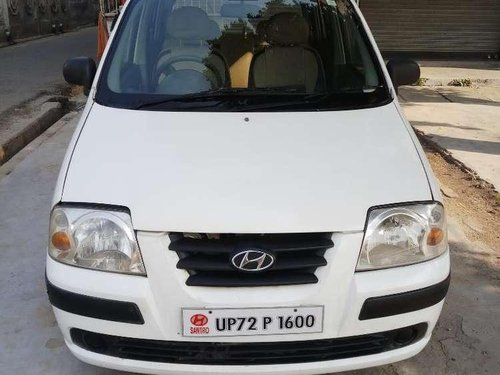 Used 2009 Hyundai Santro Xing MT for sale in Bareilly