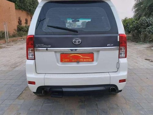 Tata Safari Storme EX 4X2, 2013, MT for sale in Ahmedabad