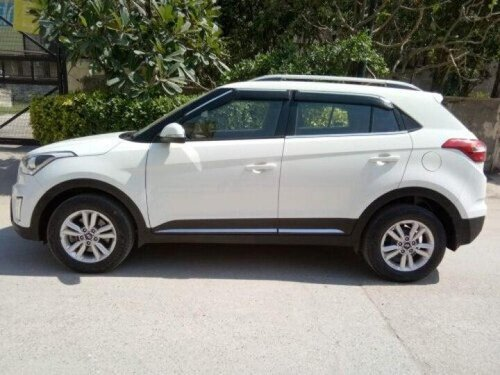Hyundai Creta 1.6 CRDi SX 2018 MT for sale in New Delhi