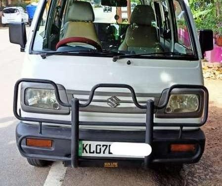 Maruti Suzuki Omni 5 STR BS-III, 2009 MT for sale in Edapal