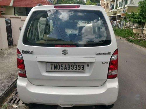 Maruti Suzuki Wagon R LXI 2009 MT in Chennai