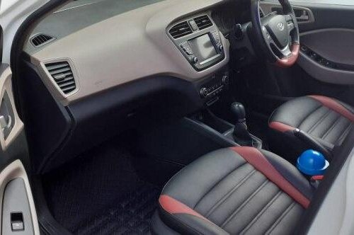 Used Hyundai i20 Asta 2018 MT for sale in New Delhi