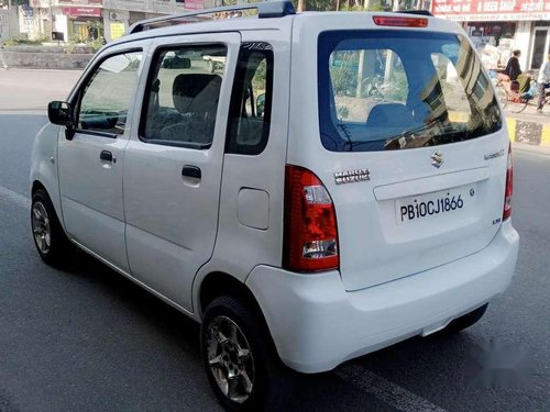 Used 2008 Maruti Suzuki Wagon R MT for sale in Ludhiana