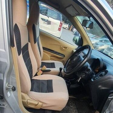 Used Honda Amaze E i-Dtech 2015 MT for sale in Ghaziabad