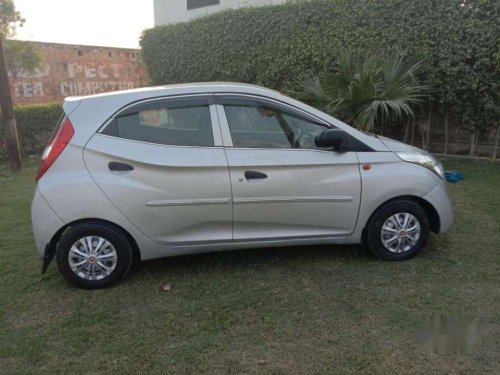 Used Hyundai Eon 2015 MT for sale in Meerut
