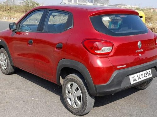 Used Renault KWID 2015 MT for sale in New Delhi