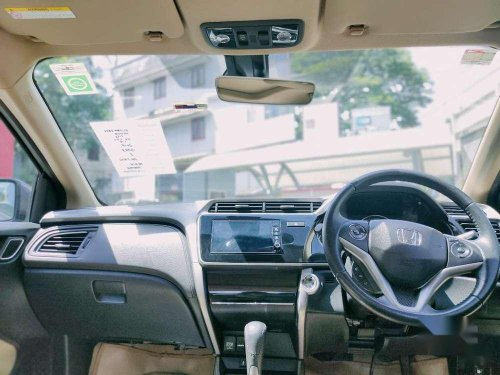 Used Honda City ZX CVT 2017 MT for sale in Kozhikode