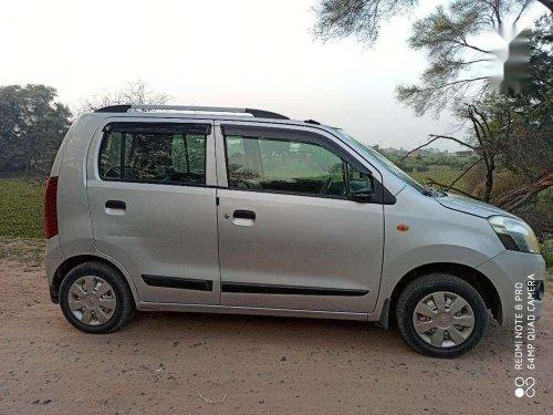 2014 Maruti Suzuki Wagon R LXI CNG MT in Borsad