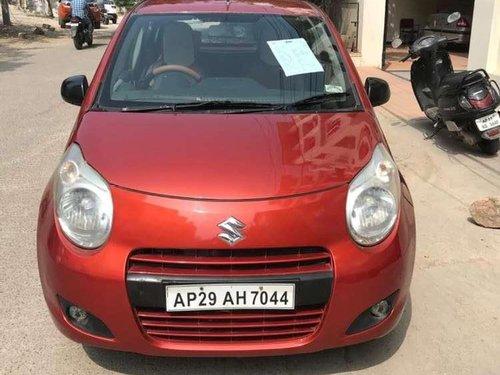 2009 Maruti Suzuki A Star MT in Hyderabad