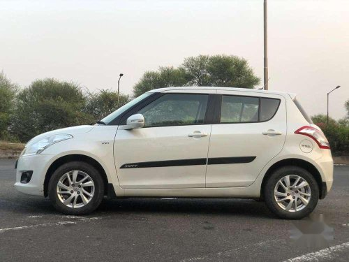 Used 2013 Maruti Suzuki Swift MT for sale in Anand