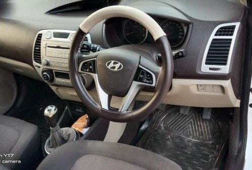 Used Hyundai i20 2011 MT for sale in New Delhi
