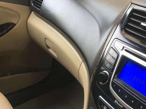 Hyundai Verna 1.6 CRDi SX 2012 MT in Ahmedabad