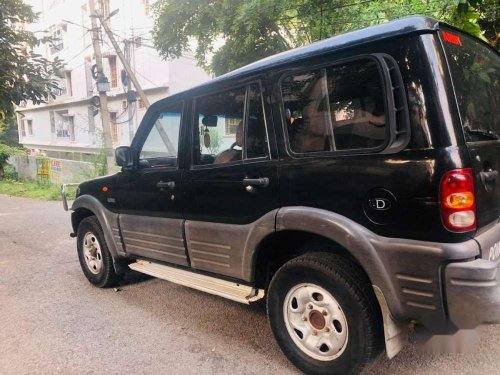 Used Mahindra Scorpio 2005 MT for sale in Hyderabad