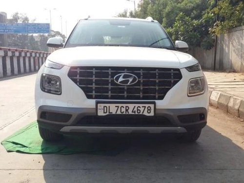 Used Hyundai Venue 2020 MT for sale in New Delhi